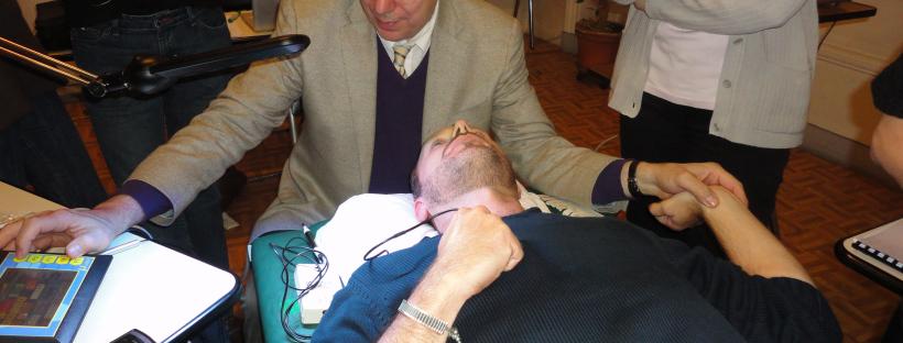Nogier Türkiye Auriküloterapi ( Fransız Kulak Akupunkturu) ve Aurikülo Tıbbı Seminerleri Başlıyor